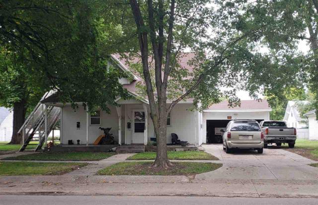 1563 26TH AVENUE, COLUMBUS, NE 68601 (MLS #1800491) :: Berkshire Hathaway HomeServices Premier Real Estate