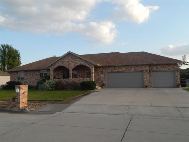 3625 35TH STREET, COLUMBUS, NE 68601 (MLS #1800520) :: Berkshire Hathaway HomeServices Premier Real Estate