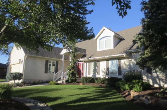 3491 21ST AVENUE, COLUMBUS, NE 68601 (MLS #1800537) :: Berkshire Hathaway HomeServices Premier Real Estate