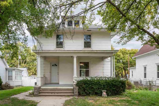 3208 15TH STREET, COLUMBUS, NE 68601 (MLS #1800554) :: Berkshire Hathaway HomeServices Premier Real Estate