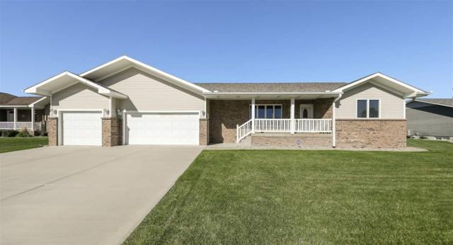 2702 35TH STREET, COLUMBUS, NE 68601 (MLS #1800555) :: Berkshire Hathaway HomeServices Premier Real Estate