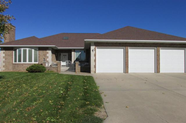 418 S 5TH STREET, COLUMBUS, NE 68601 (MLS #1800558) :: Berkshire Hathaway HomeServices Premier Real Estate