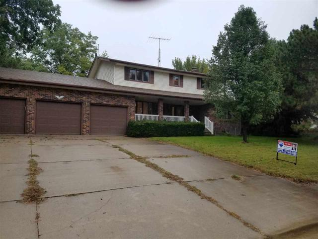 4502 60TH STREET, COLUMBUS, NE 68601 (MLS #1800567) :: Berkshire Hathaway HomeServices Premier Real Estate