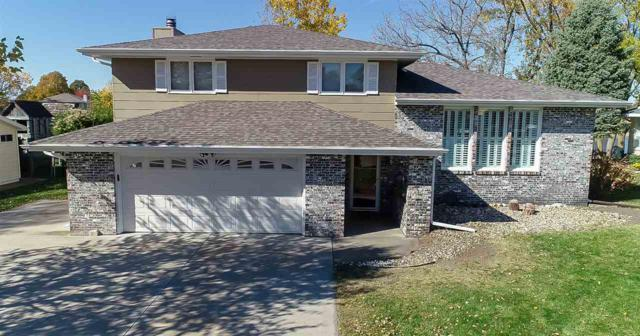 3268 Pershing Road, COLUMBUS, NE 68601 (MLS #1800570) :: Berkshire Hathaway HomeServices Premier Real Estate