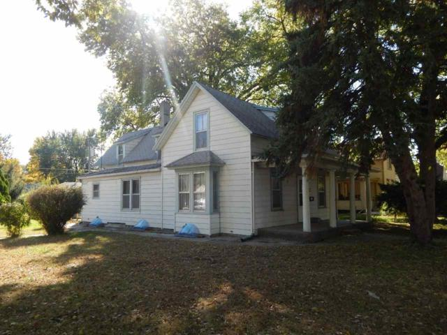 1903 11TH STREET, COLUMBUS, NE 68601 (MLS #1800582) :: Berkshire Hathaway HomeServices Premier Real Estate