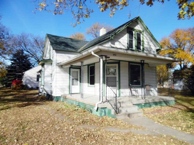 854 25TH AVENUE, COLUMBUS, NE 68601 (MLS #1800589) :: Berkshire Hathaway HomeServices Premier Real Estate