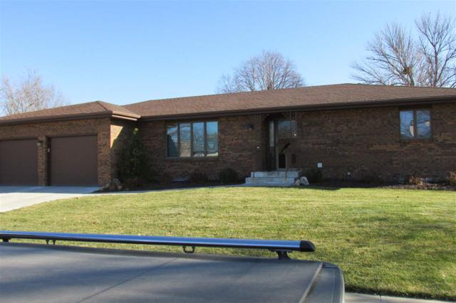 3353 Prairie Lane, COLUMBUS, NE 68601 (MLS #1800613) :: Berkshire Hathaway HomeServices Premier Real Estate