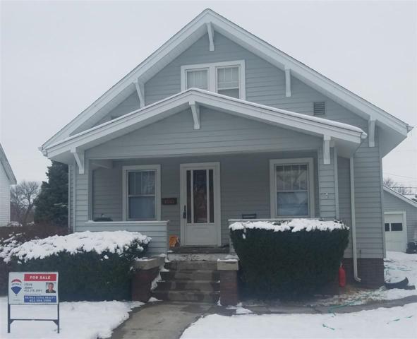 1610 11TH STREET, COLUMBUS, NE 68601 (MLS #1800627) :: Berkshire Hathaway HomeServices Premier Real Estate