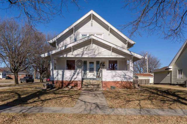 306 Maple Street, HUMPHREY, NE 68642 (MLS #1900007) :: Berkshire Hathaway HomeServices Premier Real Estate