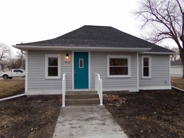 2722 7TH STREET, COLUMBUS, NE 68601 (MLS #1900012) :: Berkshire Hathaway HomeServices Premier Real Estate