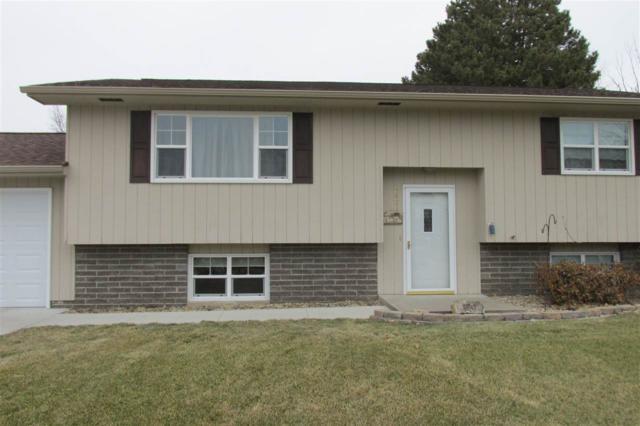 4624 29TH STREET, COLUMBUS, NE 68601 (MLS #1900018) :: Berkshire Hathaway HomeServices Premier Real Estate