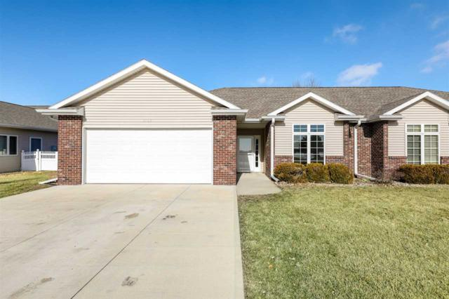 3708 53RD STREET, COLUMBUS, NE 68601 (MLS #1900029) :: Berkshire Hathaway HomeServices Premier Real Estate