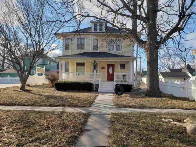 1362 30TH AVENUE, COLUMBUS, NE 68601 (MLS #1900035) :: Berkshire Hathaway HomeServices Premier Real Estate