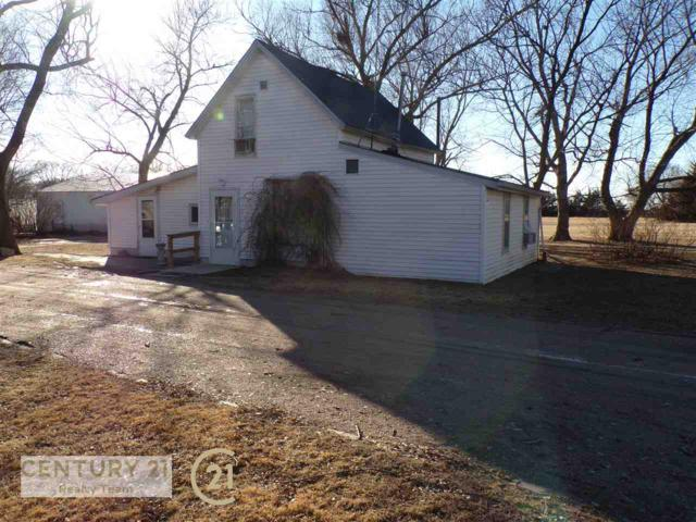 1015 W 8TH STREET, SCHUYLER, NE 68661 (MLS #1900039) :: Berkshire Hathaway HomeServices Premier Real Estate
