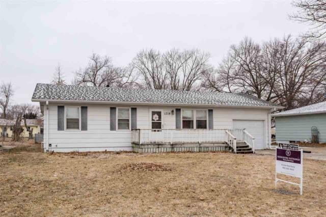 1719 F Street, SCHUYLER, NE 68661 (MLS #1900062) :: Berkshire Hathaway HomeServices Premier Real Estate