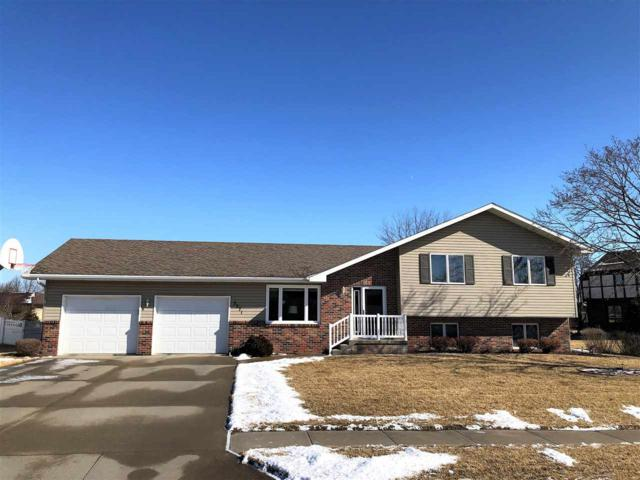 3571 Brookfield, COLUMBUS, NE 68601 (MLS #1900067) :: Berkshire Hathaway HomeServices Premier Real Estate