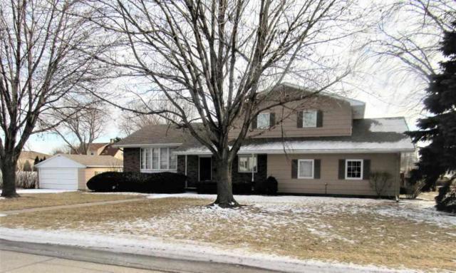 207 E 17TH STREET, SCHUYLER, NE 68661 (MLS #1900069) :: Berkshire Hathaway HomeServices Premier Real Estate