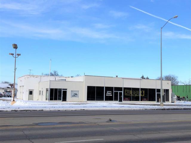 2112 23RD STREET, COLUMBUS, NE 68601 (MLS #1900074) :: Berkshire Hathaway HomeServices Premier Real Estate