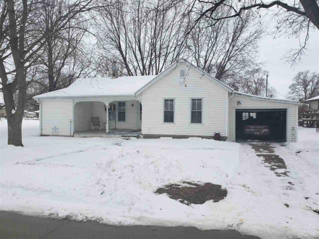 431 W 8TH STREET, NORTH BEND, NE 68649 (MLS #1900077) :: Berkshire Hathaway HomeServices Premier Real Estate