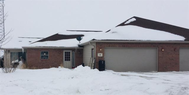 518 N Elm, PIERCE, NE 68767 (MLS #1900081) :: Berkshire Hathaway HomeServices Premier Real Estate