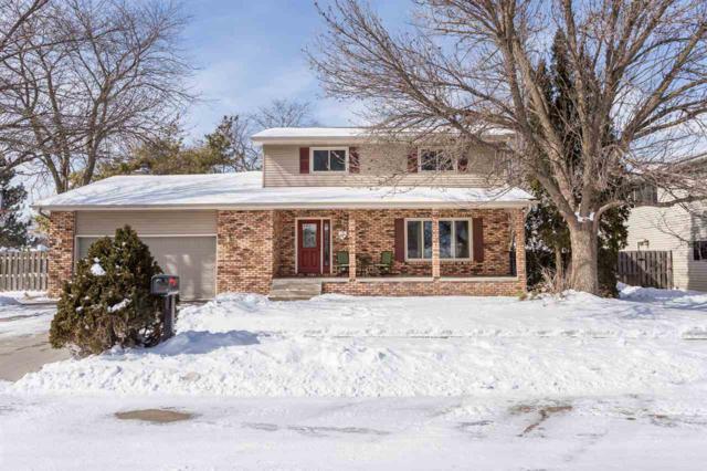 3170 30TH AVENUE, COLUMBUS, NE 68601 (MLS #1900085) :: Berkshire Hathaway HomeServices Premier Real Estate