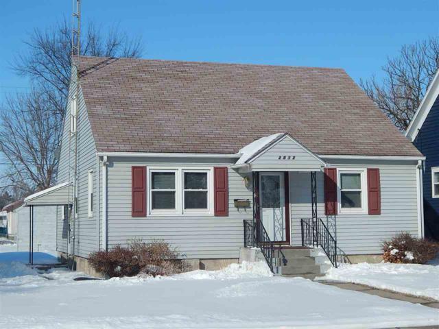 2512 21ST STREET, COLUMBUS, NE 68601 (MLS #1900094) :: Berkshire Hathaway HomeServices Premier Real Estate