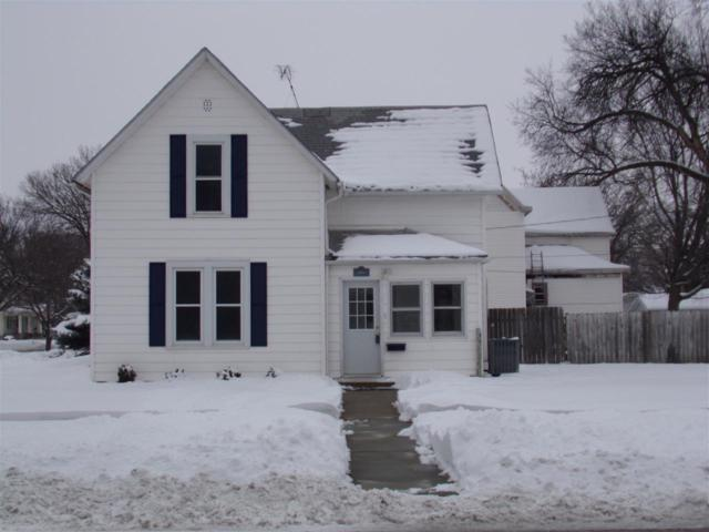 1671 22ND AVENUE, COLUMBUS, NE 68601 (MLS #1900095) :: Berkshire Hathaway HomeServices Premier Real Estate