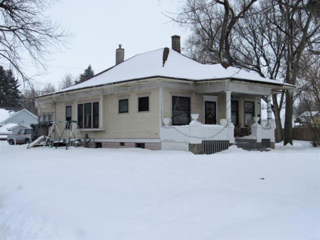 155 E Spruce Street, RISING CITY, NE 68658 (MLS #1900113) :: Berkshire Hathaway HomeServices Premier Real Estate