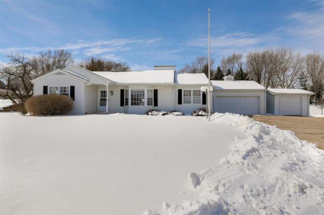 2412 N Highway 15, WAYNE, NE 68787 (MLS #1900119) :: Berkshire Hathaway HomeServices Premier Real Estate