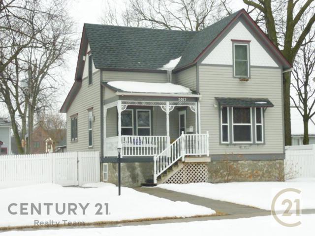 3017 16TH STREET, COLUMBUS, NE 68601 (MLS #1900121) :: Berkshire Hathaway HomeServices Premier Real Estate