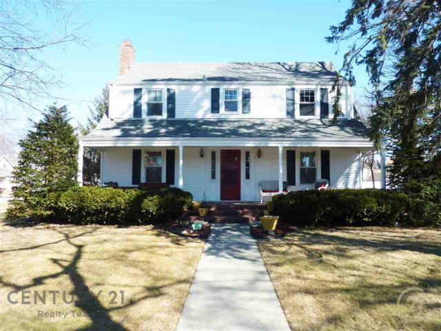 1922 15TH STREET, COLUMBUS, NE 68601 (MLS #1900124) :: Berkshire Hathaway HomeServices Premier Real Estate