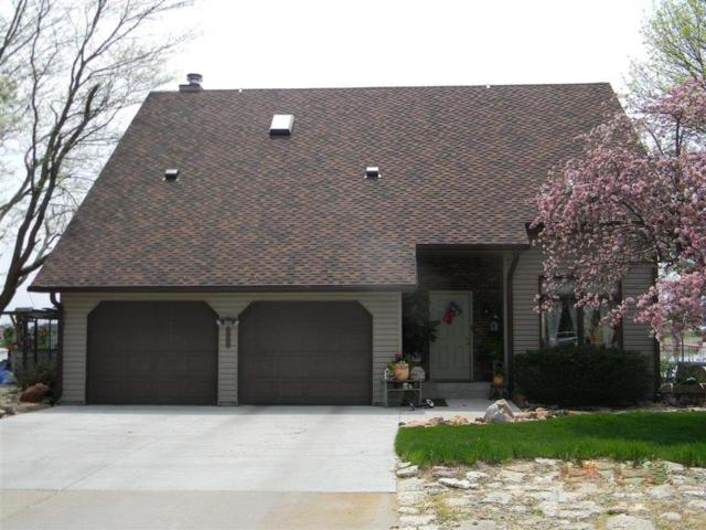 670 S Quail Lane, COLUMBUS, NE 68601 (MLS #1900126) :: Berkshire Hathaway HomeServices Premier Real Estate