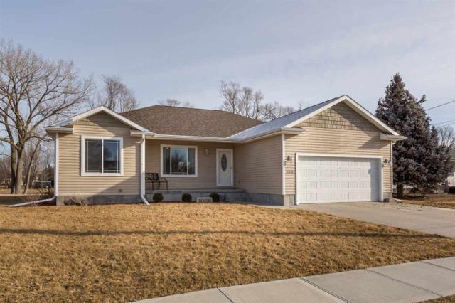 2630 32ND STREET, COLUMBUS, NE 68601 (MLS #1900128) :: Berkshire Hathaway HomeServices Premier Real Estate