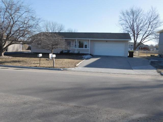 1906 N Eastwood Streeet, NORFOLK, NE 68701 (MLS #1900131) :: Berkshire Hathaway HomeServices Premier Real Estate