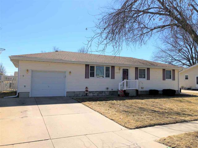 3117 39TH STREET, COLUMBUS, NE 68601 (MLS #1900139) :: Berkshire Hathaway HomeServices Premier Real Estate
