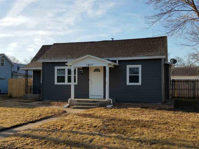 1817 12TH STREET, COLUMBUS, NE 68601 (MLS #1900141) :: Berkshire Hathaway HomeServices Premier Real Estate