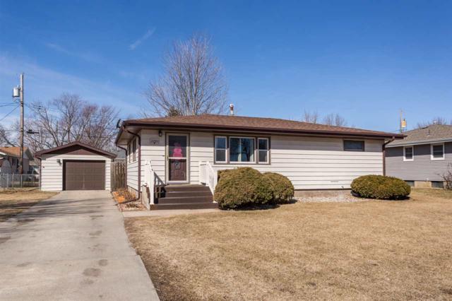 2780 Fairlane Ave, COLUMBUS, NE 68601 (MLS #1900142) :: Berkshire Hathaway HomeServices Premier Real Estate