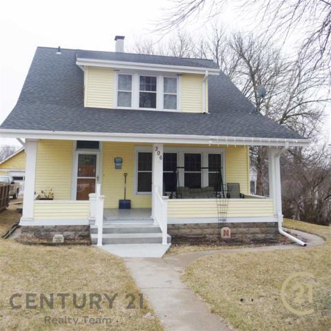 306 N Pine Street, GENOA, NE 68640 (MLS #1900146) :: Berkshire Hathaway HomeServices Premier Real Estate