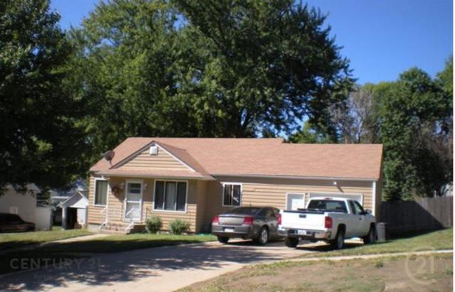 327 N Walnut Street, GENOA, NE 68640 (MLS #1900150) :: Berkshire Hathaway HomeServices Premier Real Estate