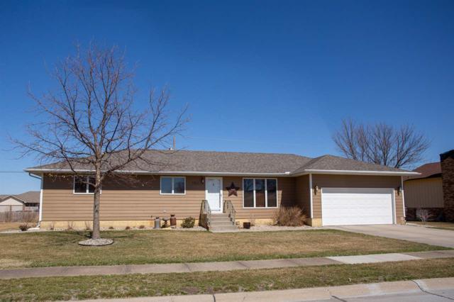 3702 34TH STREET, COLUMBUS, NE 68601 (MLS #1900153) :: Berkshire Hathaway HomeServices Premier Real Estate
