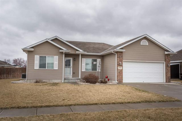 4704 18TH STREET, COLUMBUS, NE 68601 (MLS #1900154) :: Berkshire Hathaway HomeServices Premier Real Estate