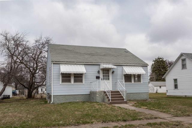 1316 10TH STREET, COLUMBUS, NE 68601 (MLS #1900158) :: Berkshire Hathaway HomeServices Premier Real Estate