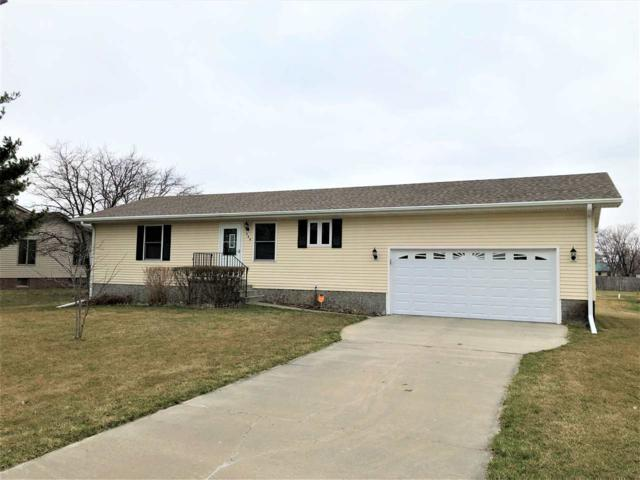 366 10TH AVENUE, COLUMBUS, NE 68601 (MLS #1900160) :: Berkshire Hathaway HomeServices Premier Real Estate