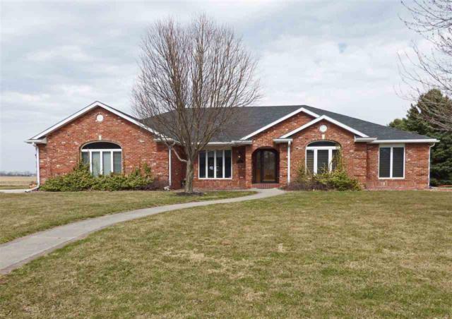 6763 Country Club Drive, COLUMBUS, NE 68601 (MLS #1900163) :: Berkshire Hathaway HomeServices Premier Real Estate