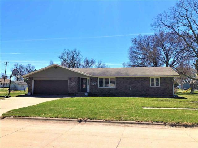 135 W Apple Street, SHELBY, NE 68662 (MLS #1900167) :: Berkshire Hathaway HomeServices Premier Real Estate