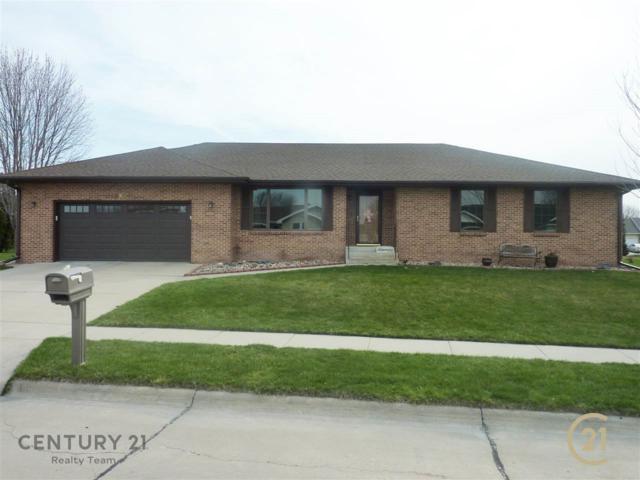2967 38TH AVENUE, COLUMBUS, NE 68601 (MLS #1900171) :: Berkshire Hathaway HomeServices Premier Real Estate