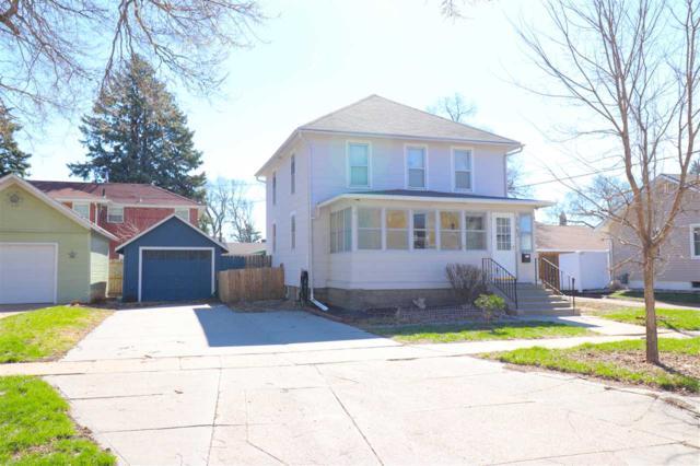 1563 29TH AVENUE, COLUMBUS, NE 68601 (MLS #1900190) :: Berkshire Hathaway HomeServices Premier Real Estate