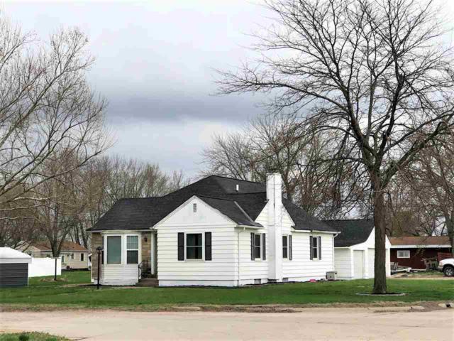 1421 3RD STREET, COLUMBUS, NE 68601 (MLS #1900194) :: Berkshire Hathaway HomeServices Premier Real Estate