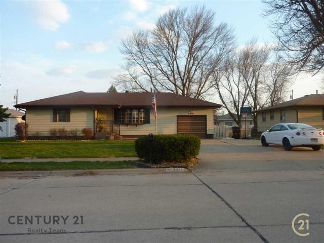 3311 29TH STREET, COLUMBUS, NE 68601 (MLS #1900195) :: Berkshire Hathaway HomeServices Premier Real Estate