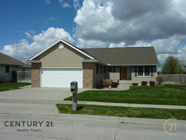 5004 41ST STREET, COLUMBUS, NE 68601 (MLS #1900197) :: Berkshire Hathaway HomeServices Premier Real Estate